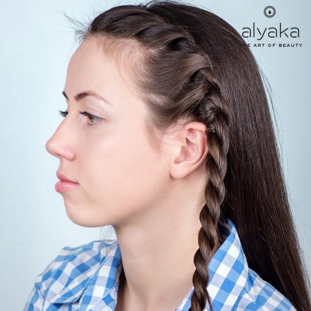 28 Quick And Easy Hairstyle For Busy Women