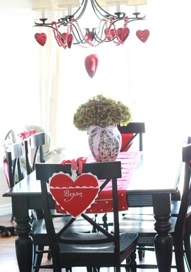 29 Last-Minute Valentines Day Decorating Ideas