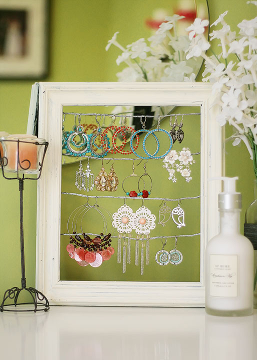 3 Awesome Things You Can Make With Dollar Store Picture Frames