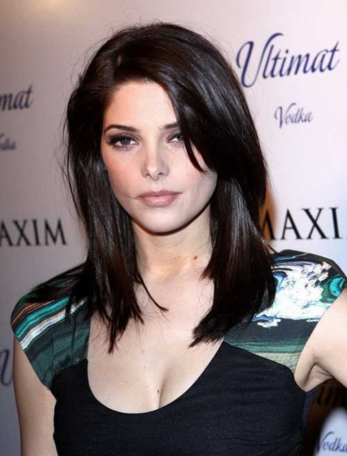 3 Stunning Shoulder Length Hairstyles and Haircuts