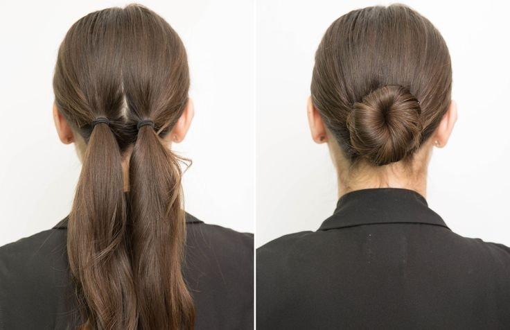30 Quick And Easy Hairstyle For Busy Women