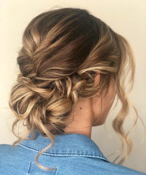 31 Stunning Shoulder Length Hairstyles and Haircuts