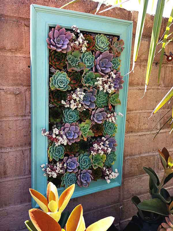 32 Awesome Things You Can Make With Dollar Store Picture Frames