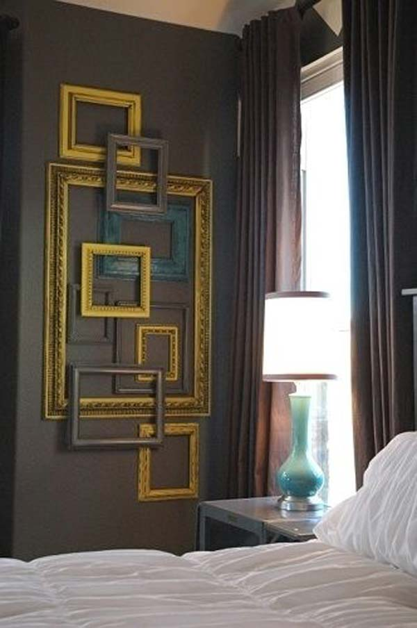 33 Awesome Things You Can Make With Dollar Store Picture Frames