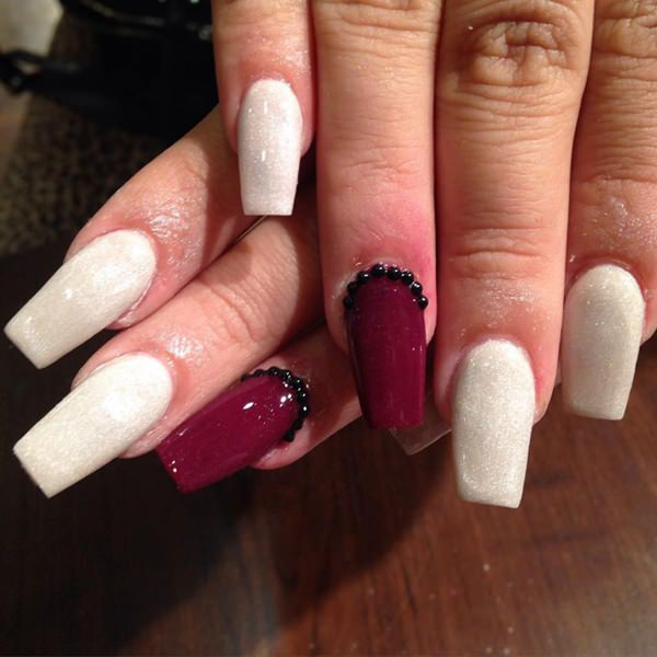 33 Stunning Acrylic Nail Ideas  to Inspire You
