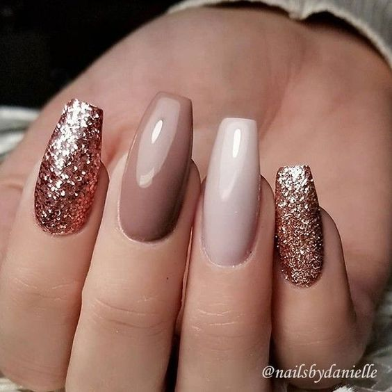 37 Stunning Acrylic Nail Ideas  to Inspire You