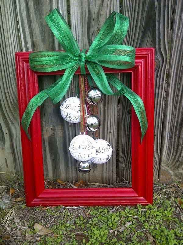 38 Awesome Things You Can Make With Dollar Store Picture Frames