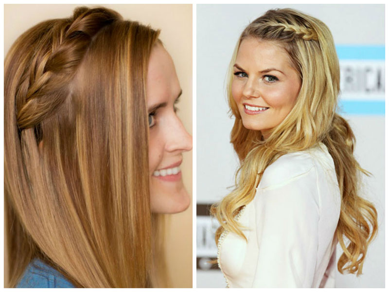 39 Quick And Easy Hairstyle For Busy Women