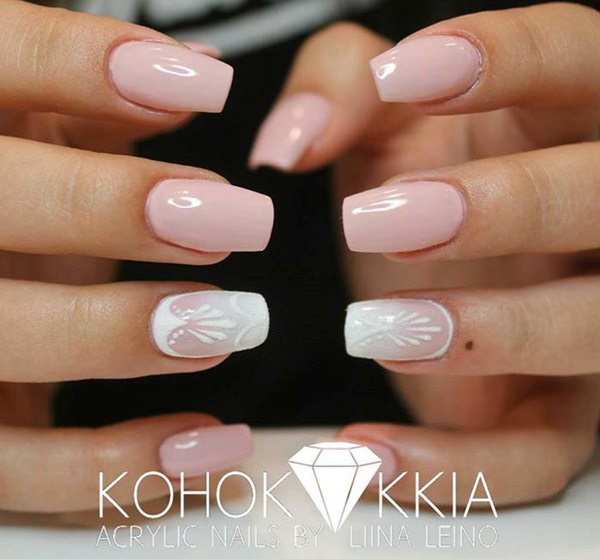 4 Stunning Acrylic Nail Ideas  to Inspire You