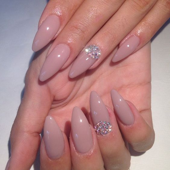40 Stunning Acrylic Nail Ideas  to Inspire You