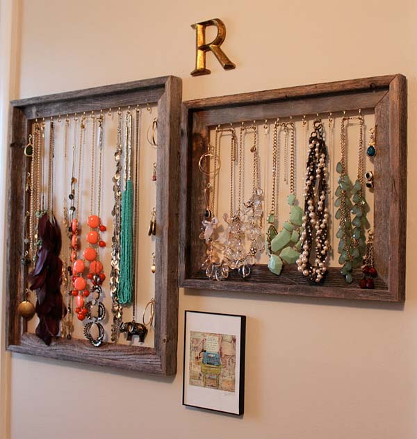 42 Awesome Things You Can Make With Dollar Store Picture Frames