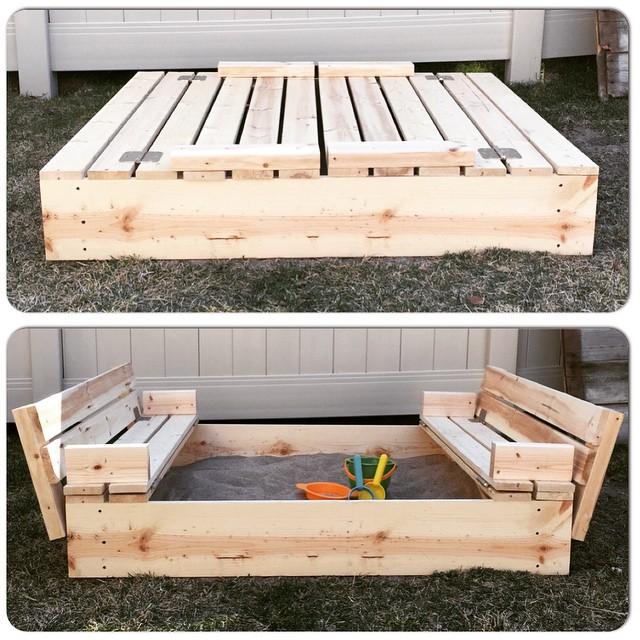 5 DIY-Sandbox-with-fold-out-seats