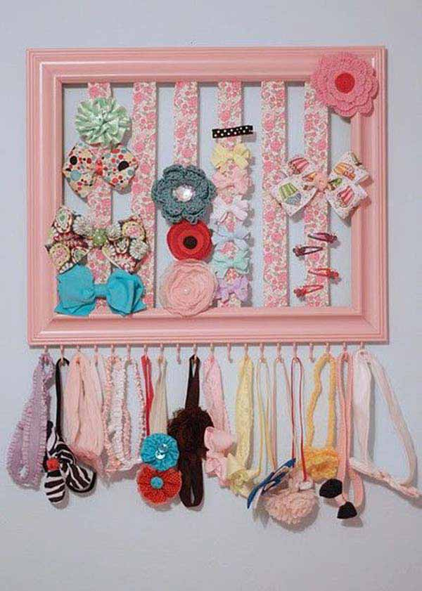 51 Awesome Things You Can Make With Dollar Store Picture Frames
