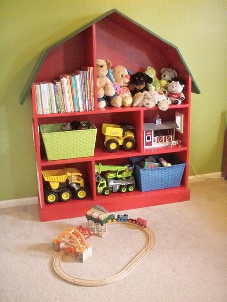 55 A Dollhouse