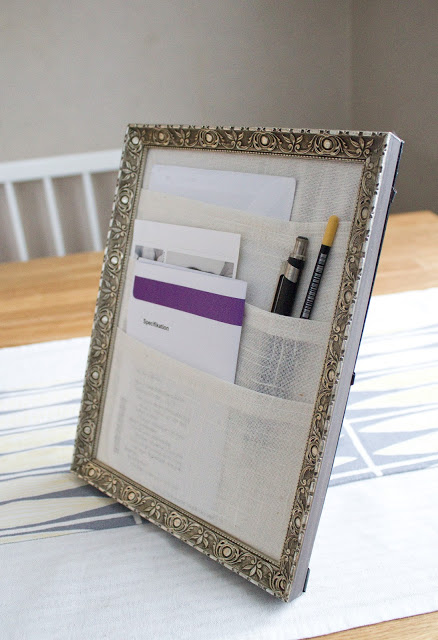 6 Awesome Things You Can Make With Dollar Store Picture Frames