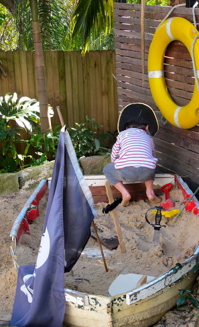 6 Cheap and Easy DIY Sandbox Ideas with Tutorials
