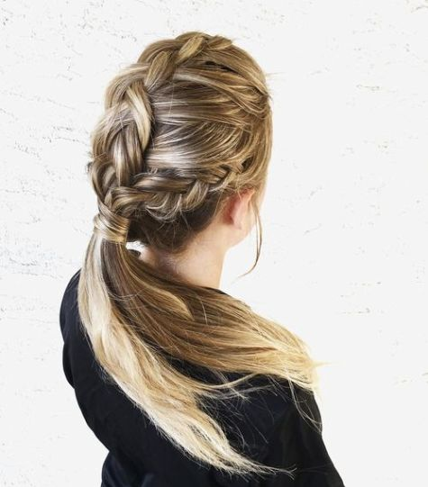 6 Quick And Easy Hairstyle For Busy Women