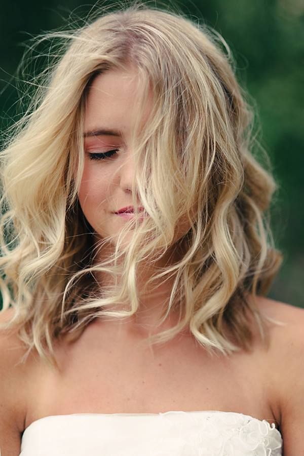 40 Stunning Shoulder Length Hairstyles And Haircuts Page 7