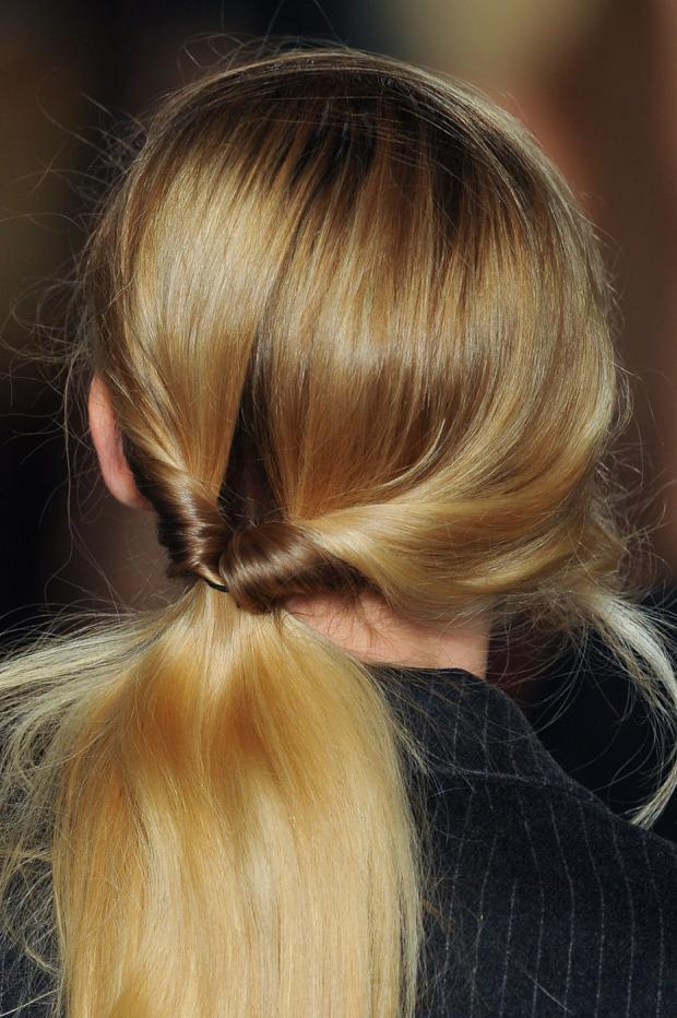 8 Quick And Easy Hairstyle For Busy Women
