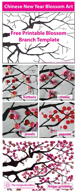10 Diy Chinese New Year Crafts Page 9 Foliver Blog