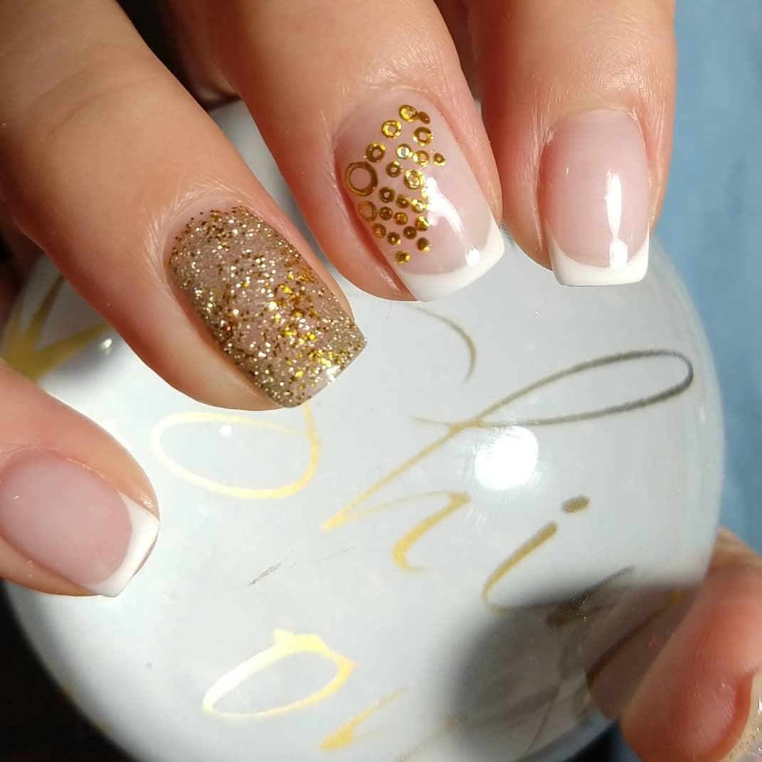 9 romantic nail designs ideas