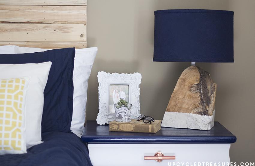 10 Modern Rustic Wood Lamp