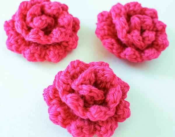10 Rose Pattern