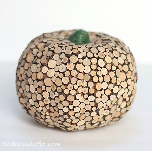 12 Wood Slices in Home Decoration