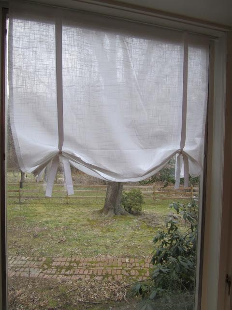 16 Pottery Barn Inspired Drape Shade Curtains