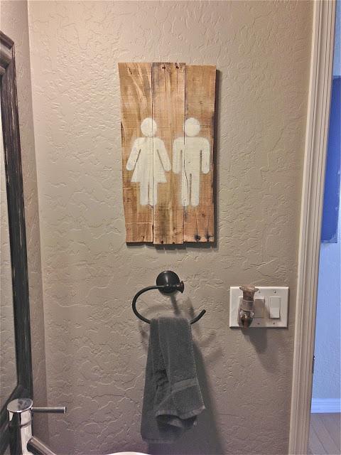 17 Bathroom Wall Art