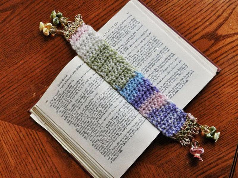17 Bookmark
