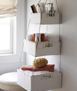 18 DIY Hanging Baskets