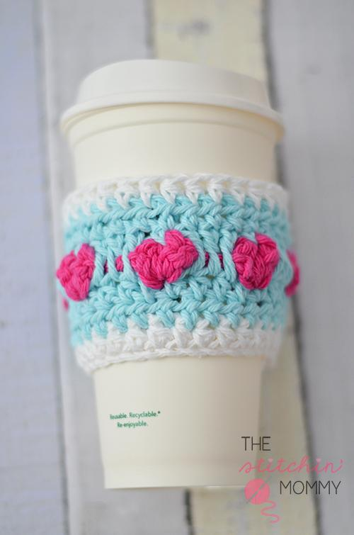 19 Coffee Cup Cozy