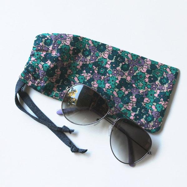 27 Sunglasses Case