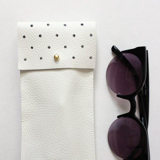 30 Leather Sunglasses Case