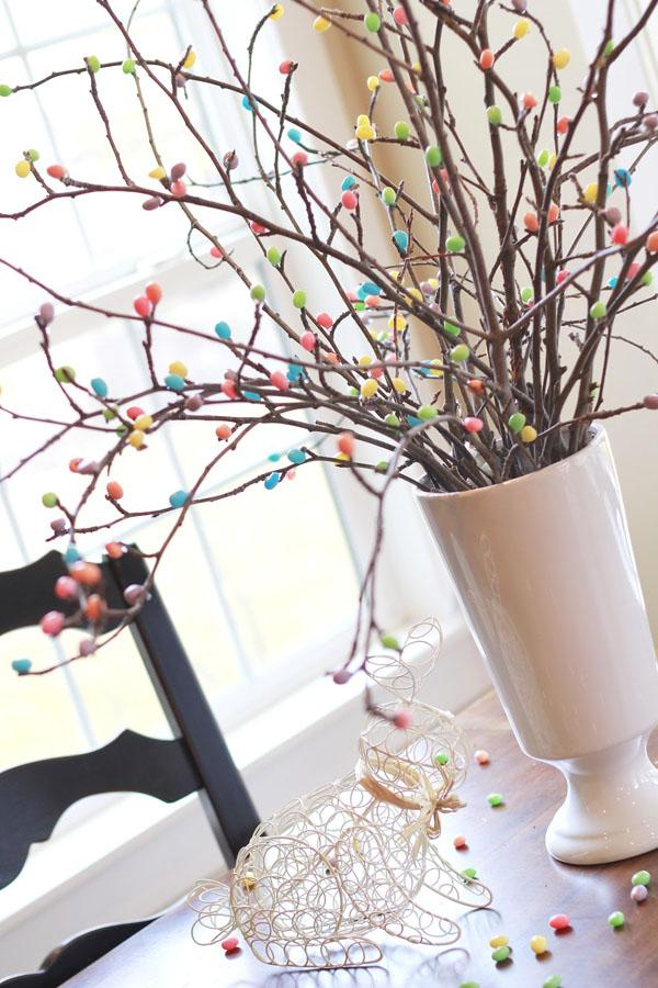 32 Jelly Bean Tree