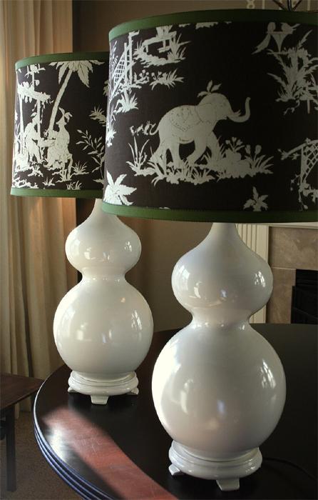 32 Lamp Shade