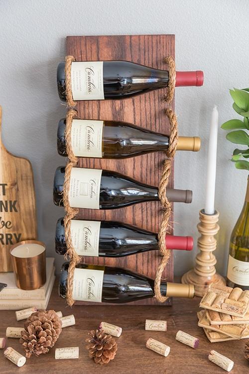 60 Wine Rack