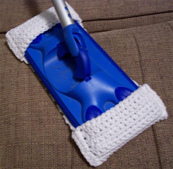 7 Mop or Sweeper Cover
