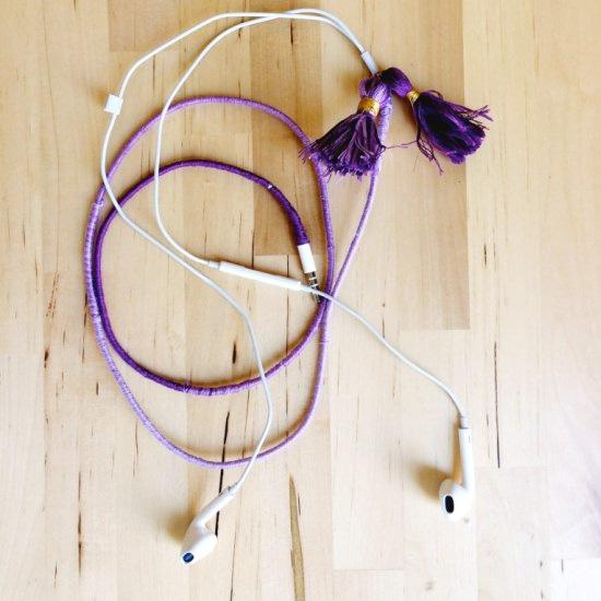 1 Ombre Headphones