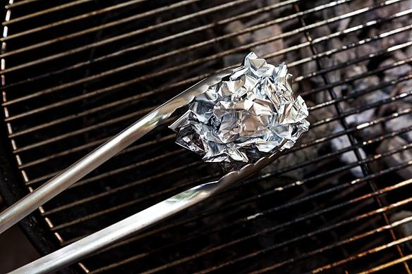 10 how to clean a grill