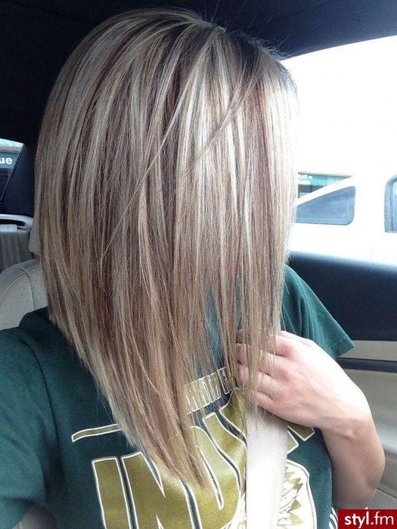 12 Long Bob Hairstyles