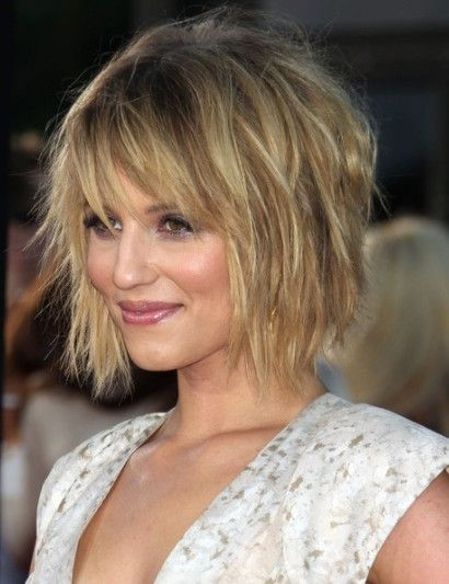 12 Messy Bob Hairstyles