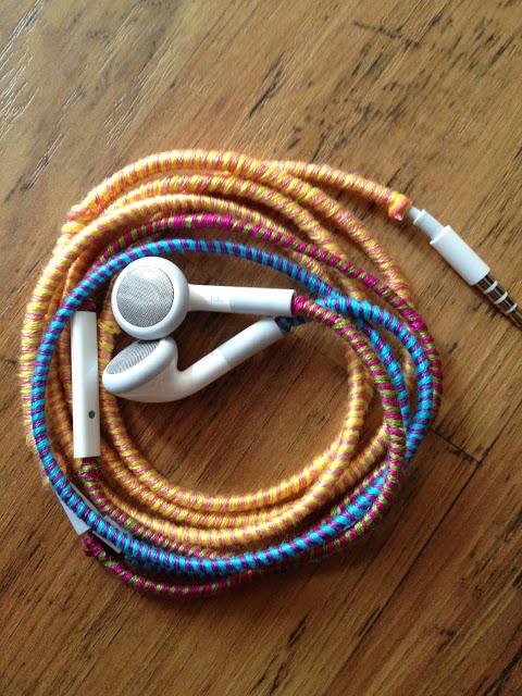 16 Wrapped Headphones