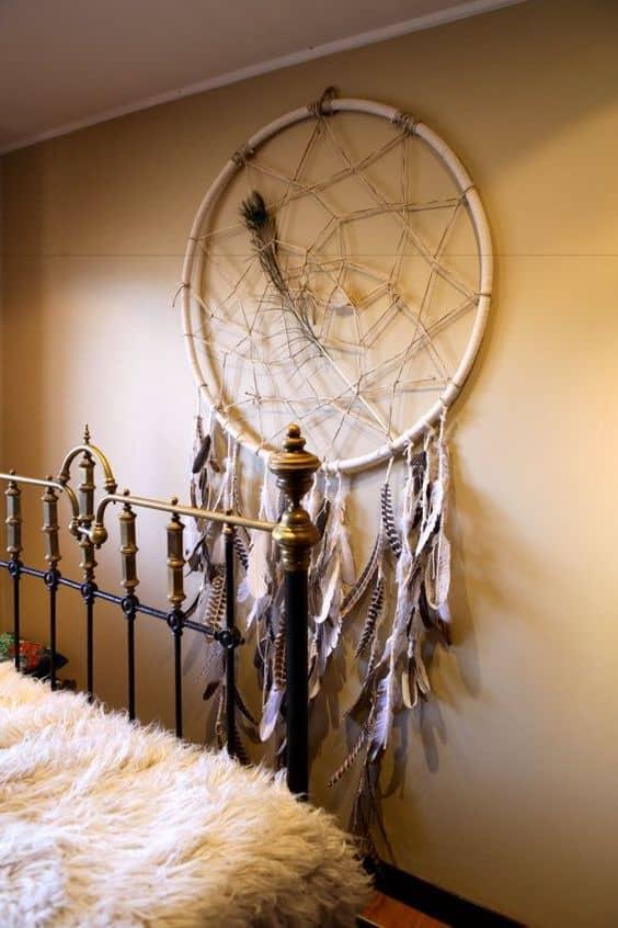 16 diy dream catcher ideas for decoration