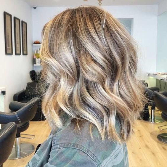 20 Long Bob Hairstyles