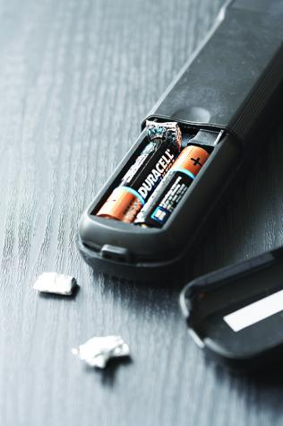 21 Wrong Battery Fix