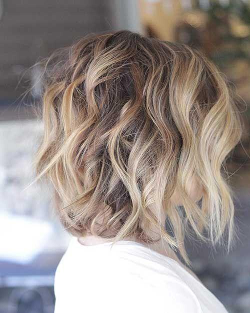 26 Messy Bob Hairstyles