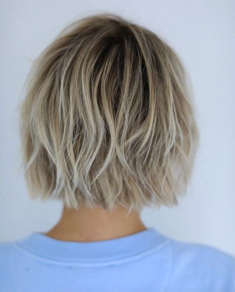 29 Messy Bob Hairstyles
