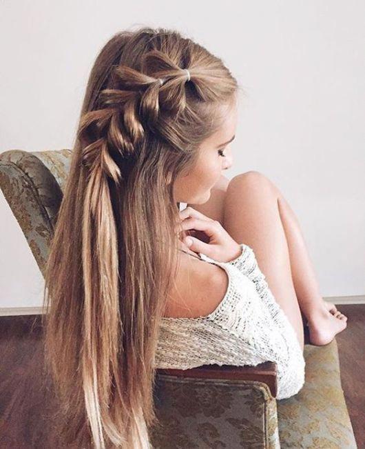 34 Side Braid Hairstyles